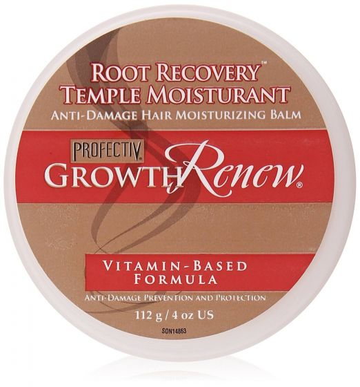 Profective Growth Renew Root Recovery Temple Moisturant 4oz