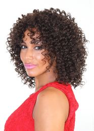 Kali MIKO Synthetic Curly Hair Wig