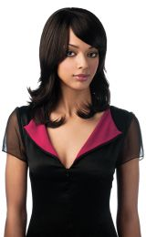 Sleek KELLY Premium Synthetic Lace Front Long Weave Wig