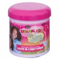 African Pride Dream Kids Leave In Deep Conditioner 15oz