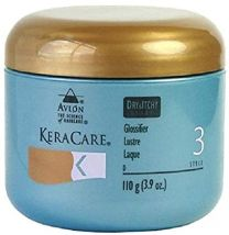 Avlon KeraCare Dry & Itchy Scalp Glossifier 110G
