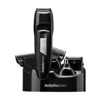 Babyliss For Men 8 In1 All Over Grooming Kit For Trimming