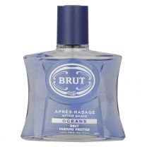 BRUT Oceans Aftershave For Men 200ml
