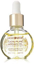 Creme Of Nature 100% Pure Argan Oil 1oz