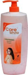 Mama Africa Caro White Skin Lightening Shower Cream 1200ml