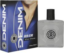 Denim River After Shave Lotion 100ml