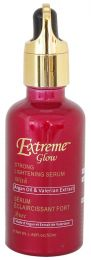 Extreme Glow Strong Lightening Serum With Argan Oil & Valerian Extract 1.66oz