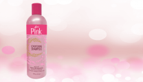 Luster's Pink Conditioning Shampoo
