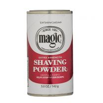 Magic Shaving Powder Extra Strength 5OZ