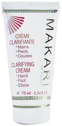 Makari Clarifying Cream For Hand, Foot and Elbow 2.54oz