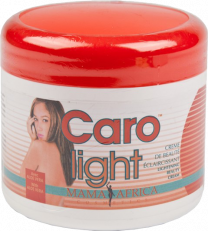 Mama Africa Caro Light Beauty Cream Jar 450ml