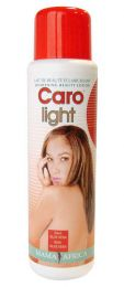Mama Africa Caro Light Beauty Lotion with Aloe Vera 500ml