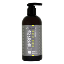 Mamado Fragrant Conditioning Face & Beard Lotion 300ml