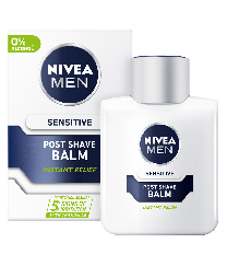 Nivea Men Sensitive Post Shave Balm Instant Relief 100ml