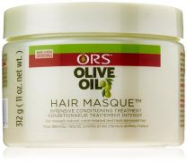 ORS Olive Oil Hair Masque Intensive Conditioner Treatment 11oz