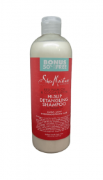 Shea Moisture Red Palm Oil and Cocoa Butter Hi Slip Detangling Shampoo 19.5oz