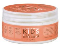 Shea Moisture Coconut & Hibiscus Kids Curling Butter Cream 6oz