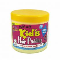 Sulfur8 Kids Hair Pudding For Curl Styling 14OZ