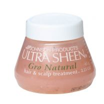 Ultra Sheen Hair & Scalp Treatment 2oz