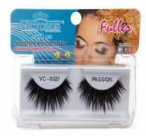 Victorus Fuller Strip Eye Lashes VC-0027 Passion