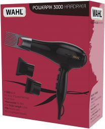 WAHL Powerpik 3000 Hair Dryer for Women