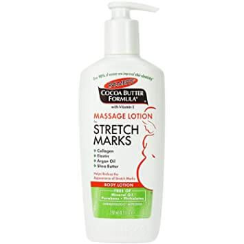 Palmers Cocoa Butter Formula Stretch Mark Massage Lotion 8.5oz