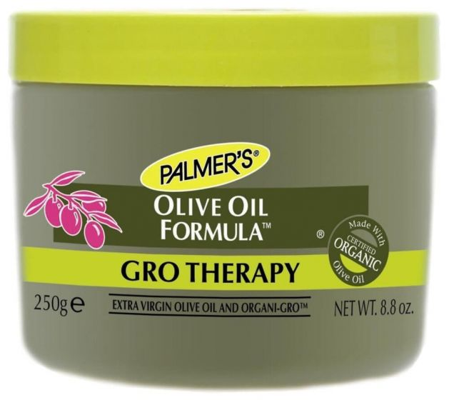 Palmers Olive Oil Formula Hair Gro Therapy 250g