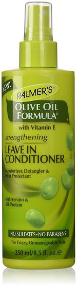 Palmers Olive Oil Formula Hair Strengthening Leave-In Conditioner 250ml