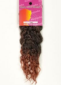 AFRESS Baby Wet Braid of Synthetic Hair 14″ inches