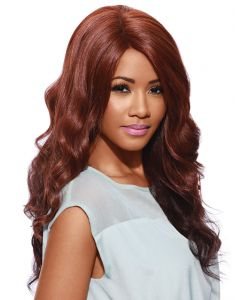 Sleek CASSIE Fashion Idol 101 Tongable Fibre Synthetic Premium Wigs