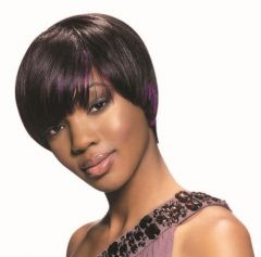 Sleek Fashion ELLA 100% Human Hair Wig