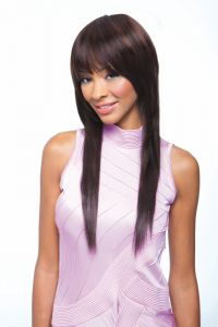 Sleek ERIN Lace Front Premium Synthetic Hair Weave Wig