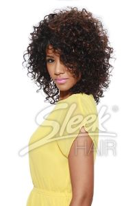 Sleek Nadia 101 Tongable Synthetic Premium Wigs