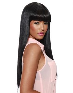 Sleek 101 Nikki Tongable Synthetic Premium Lace Wigs