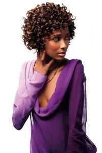 Sleek Crazy For Curls Roman Weave 100% Human Hair