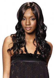 Sleek Fashion 101 SU-ELISE Synthetic Hair Wig