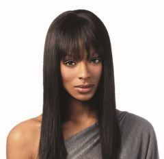 Sleek SUPERB Lace Front Remi 100% Human Hair Full Wig - All Colours
