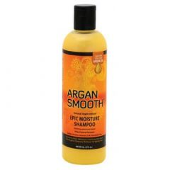 Africas Best Argan Smooth Epic Moisture Shampoo 12oz