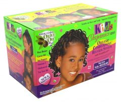 Africa's Best Kids Organic Conditioning Relaxer Kit Regular