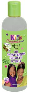 Africas Best Kids Olive & Soy Oil Moisturising Growth Lotion