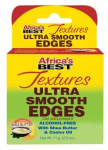 Africas Best Textures Ultra Smooth Edges 2.5oz