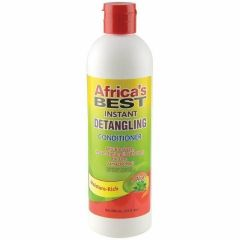 Africa's Best Detangler Conditioner (With Aloe Vera) 12oz