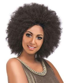 Aftress Afro Kinky Bulk Braid