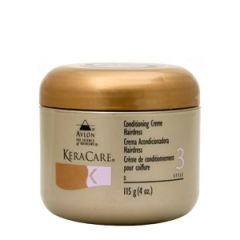 Avlon KeraCare Conditioning Cream Hairdress 115G