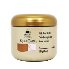 Avlon KeraCare High Sheen Glossifier Hair Creme 115g