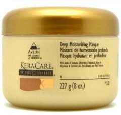 Avlon KeraCare Deep Moisturizing Hair Masque 227G
