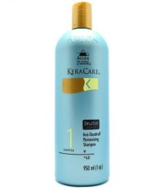Avlon KeraCare Dry & Itchy Scalp Anti-Dandruff Shampoo 950ml