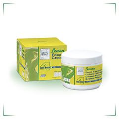 A3 Lemon Cream Jar 500G