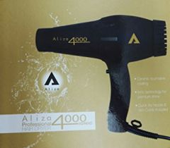Aliza 4000 Ionic Professional Hair Dryer