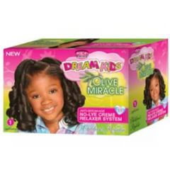 African Pride Dream Kids Olive Kit Regular